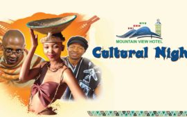 Cultural Night Celebration, an evening of fun, food and tradition – Hotel in Lesotho