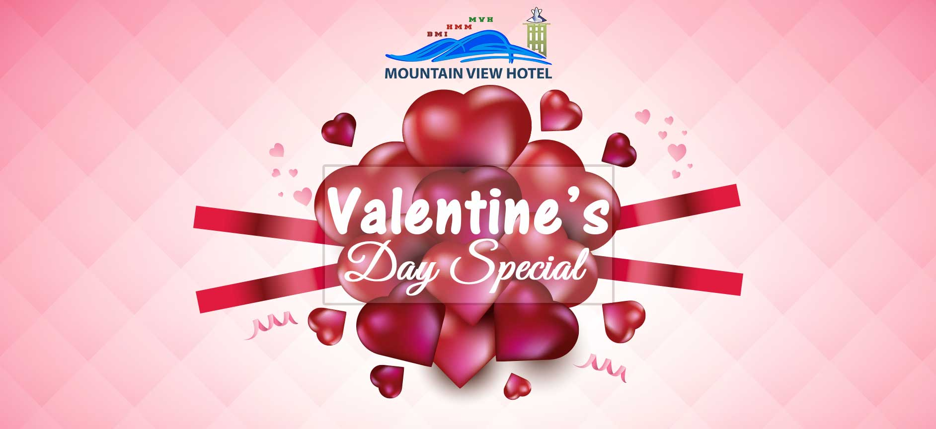 Valentine's Day Special – Dinner, Motivational Sessions, Accommodation | Lesotho