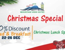 Christmas Special – Massive 50% Discount on Accommodation – Lesotho Deals